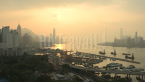 port de hong kong